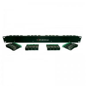 Приемо-передатчик TWIST AB-HD-4x4