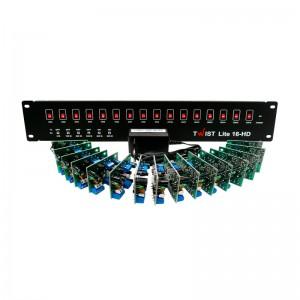 Приемо-передатчик TWIST LITE-16-HD