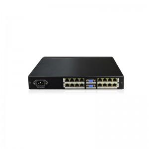 Приемо-передатчик UTEPO 16 канальный UTP116PV-HD