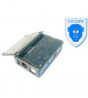 LPR BOX «CYCLOPS» (для трассы) — автономное решение для распознавания номерных знаков авто