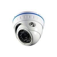 Видеокамера AVD-H800IR-20W/3,6 цветная купольная для видеонаблюдения
