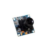 Видеокамера ABM-H800/3.6 цветная бескорпусная для видеонаблюдения