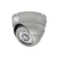 Видеокамера AVD-H800IR-20G/3,6 цветная купольная для видеонаблюдения