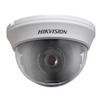 Видеокамера купольная цветная Hikvision DS-2CE55A2P (3.6мм)