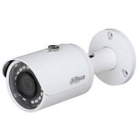 4 МП HDCVI видеокамера DH-HAC-HFW1400TP (2.8 мм)