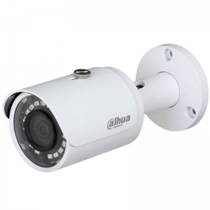 4 МП HDCVI видеокамера DH-HAC-HFW1400TP (2.8 мм) цена