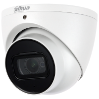 2Мп Starlight HDCVI видеокамера DH-HAC-HDW2241TP-A (2,8 мм)