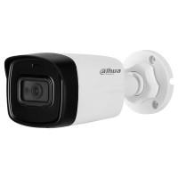 Видеокамера Dahua4 МП HDCVI DH-HAC-HFW1400TLP-A 2.8MM