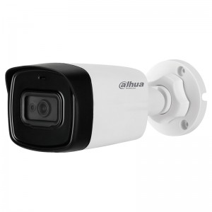 4 МП HDCVI видеокамераDH-HAC-HFW1400TLP-A 2.8MM