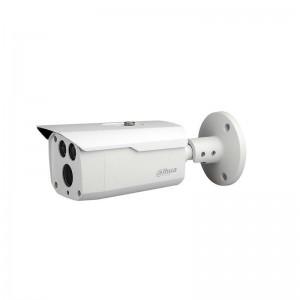 4 МП HDCVI WDR видеокамера DH-HAC-HFW1400DP-B (6 мм)