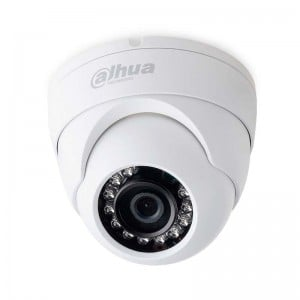Видеокамера DH-HAC-HDW1000M-S2 (3.6 мм) (gray) цена