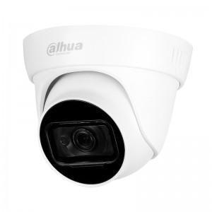 2 Мп HDCVI видеокамераDH-HAC-HDW1200TLP-A (2.8 ММ)