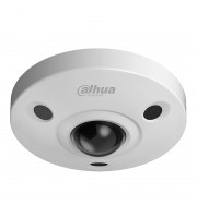 8Мп HDCVI Fisheye видеокамераDH-HAC-EBW3802P