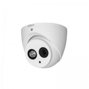 4 МП HDCVI WDR видеокамера DH-HAC-HDW1400EMP (2.8 мм) цена