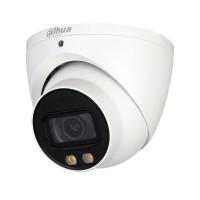 2 Мп Full-color Starlight HDCVI видеокамераDH-HAC-HDW2249TP-A-LED (3,6 ММ)
