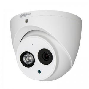 2 МП Starlight HDCVI видеокамера DH-HAC-HDW2231EMP (2.8 мм) цена