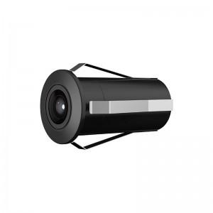 2 МП HDCVI видеокамера DH-HAC-HUM1220GP (2.8 мм) цена