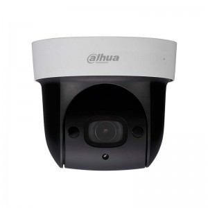 Отзывы покупателей о 2Мп IP mini ИК Speed Dome Dahua DH-SD29204S-GN цена