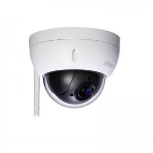 4Мп 4х PTZ Wi-Fi IP видеокамера Dahua DH-SD22404T-GN-W цена