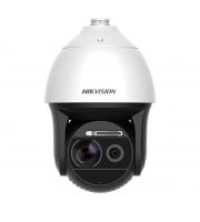 2 Мп 25х IP SpeedDome Darkfighter Hikvision DS-2DF8225IX-AELW
