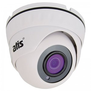 IP-видеокамера ANVD-4MIRP-20W/2.8A Pro для системы IP видеонаблюдения цена