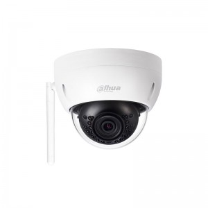 Видеокамера Dahua 3 МП IP DH-IPC-HDBW1320E-W (2.8 мм)