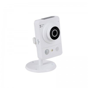 1МП IP видеокамера Dahua DH-IPC-KW12W цена