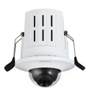 4MP HD купольная сетевая камераDH-IPC-HDB4431GP-AS (2.8 ММ)