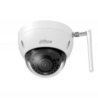2K Wi-Fi видеокамера Dahua DH-IPC-HDBW1435EP-W