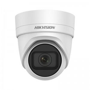 8 Мп IP видеокамера Hikvision DS-2CD2H85FWD-IZS (2.8-12 мм) цена