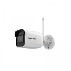 4 Мп IP видеокамера Hikvision c Wi-FiDS-2CD2041G1-IDW1 (2.8 ММ) цена