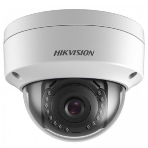 2 Мп IP видеокамера Hikvision DS-2CD2121G0-IS (2.8 мм) цена