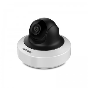 IP видеокамера Hikvision DS-2CD2F42FWD-IWS (4 мм) цена