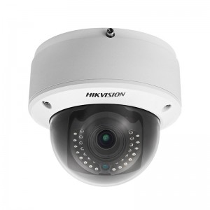 2Мп LightFighter Smart IP видеокамера Hikvision DS-2CD4125FWD-IZ