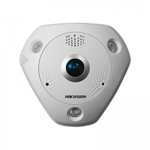 Видеокамера Hikvision IP DS-2CD6362F-I