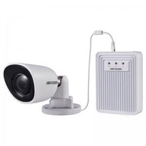 Видеокамера Hikvision IP DS-2CD6426F-50-(4мм) (2 метра)