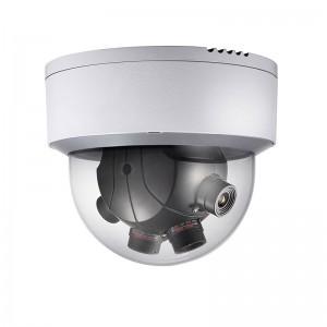 Видеокамера Hikvision 8Мп панорамная PanoVU DS-2CD6986F-H (5мм)