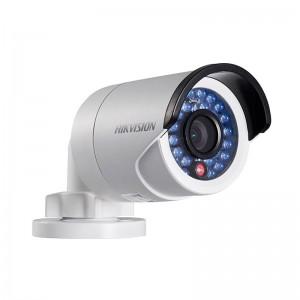 IP видеокамера Hikvision DS-2CD2010F-I (12 мм) цена