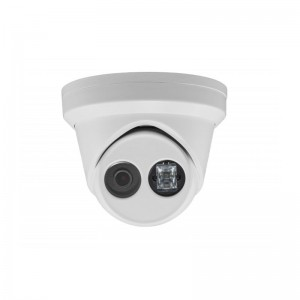 8 Мп ИК купольная видеокамера Hikvision DS-2CD2383G0-I (2.8 мм) цена