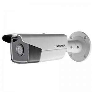 2 Мп ИК видеокамера Hikvision DS-2CD2T23G0-I8 (8 мм) цена