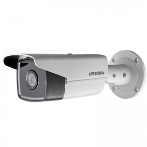 2Мп Ultra-Low Light IP видеокамера Hikvision DS-2CD2T25FHWD-I8 (6мм) цена