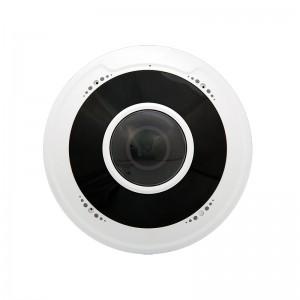 Панорамная SMART IP-камер ZIP-868ER-VF18