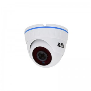 MHD видеокамера AMVD-2MIR-20W/3.6 Pro