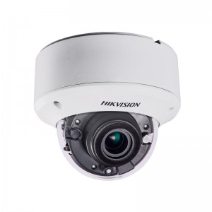 Видеокамера Hikvision 3.0 Мп Turbo HD DS-2CE56F7T-ITZ