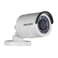 1.0 Мп Turbo HD видеокамера DS-2CE16C0T-IR (3.6 мм)