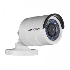 Видеокамера Hikvision 1.0 Мп Turbo HD DS-2CE16C0T-IR (3.6 мм)