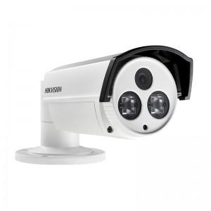 Технические характеристики 1.3 Мп Turbo HD видеокамера DS-2CE16C5T-IT5 (6 мм) цена
