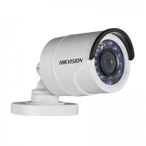 Отзывы покупателей о 2 Мп Turbo HD видеокамера DS-2CE16D1T-IR (3.6 мм)
