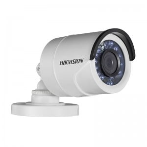 Технические характеристики 2 Мп Turbo HD видеокамера DS-2CE16D1T-IR (3.6 мм)