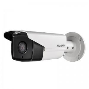 Отзывы покупателей о 2 Мп Turbo HD видеокамера DS-2CE16D1T-IT5 (12 мм) цена